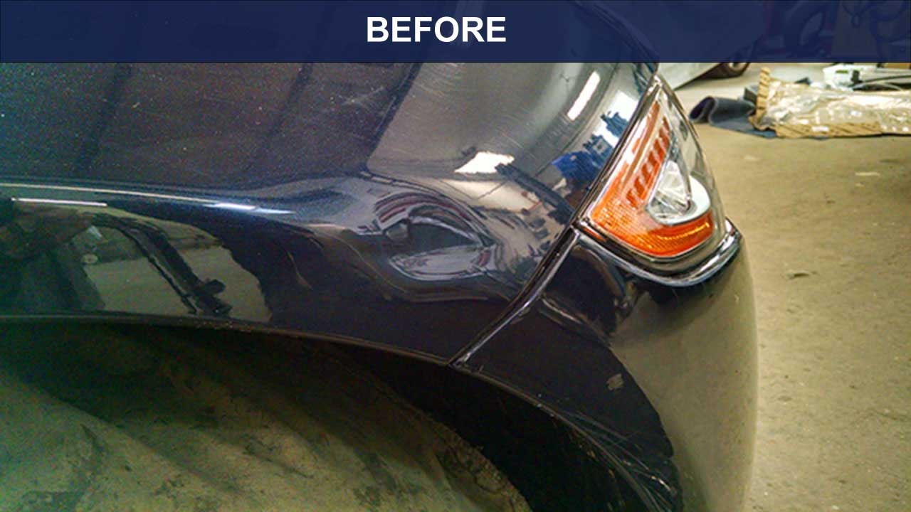Best Paintless Dent Removal Long Island